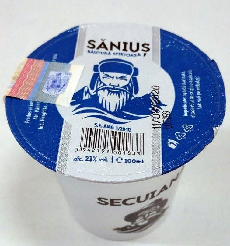 sanius