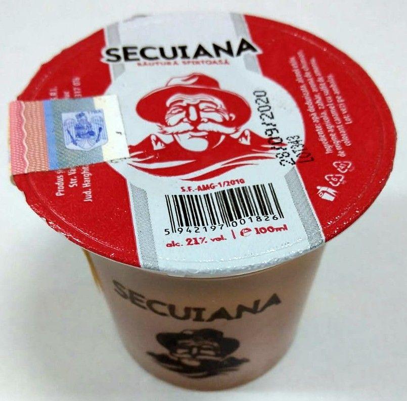 secuiana