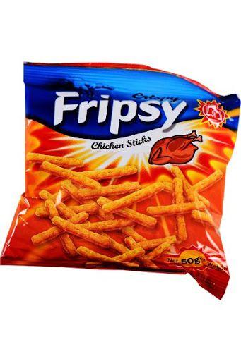 frispy chiken
