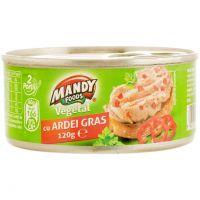 Mandy - Vegetal cu Ardei Gras 120g