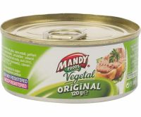 Mandy - Vegetal Original 120G