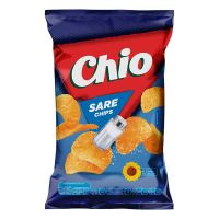 Chio  - Chips Sare 140 gr