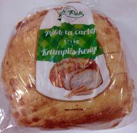 Toth Pék - Pâine albă feliată cu cartofi 1kg