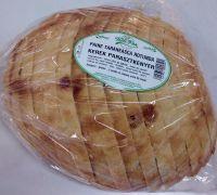 Toth Pék - Pâine Țărănească feliată - Rotundă 1kg