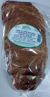 Toth Pék - Pâine cu făină integrală 0.5kg