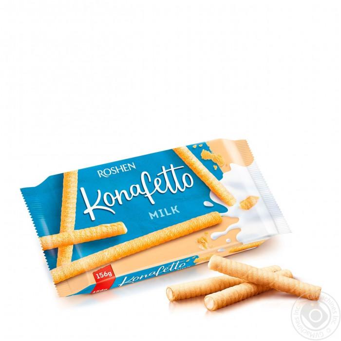 Roshen Konafetto Milk