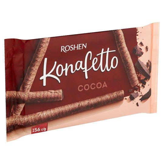 Roshen Konafetto Cocoa
