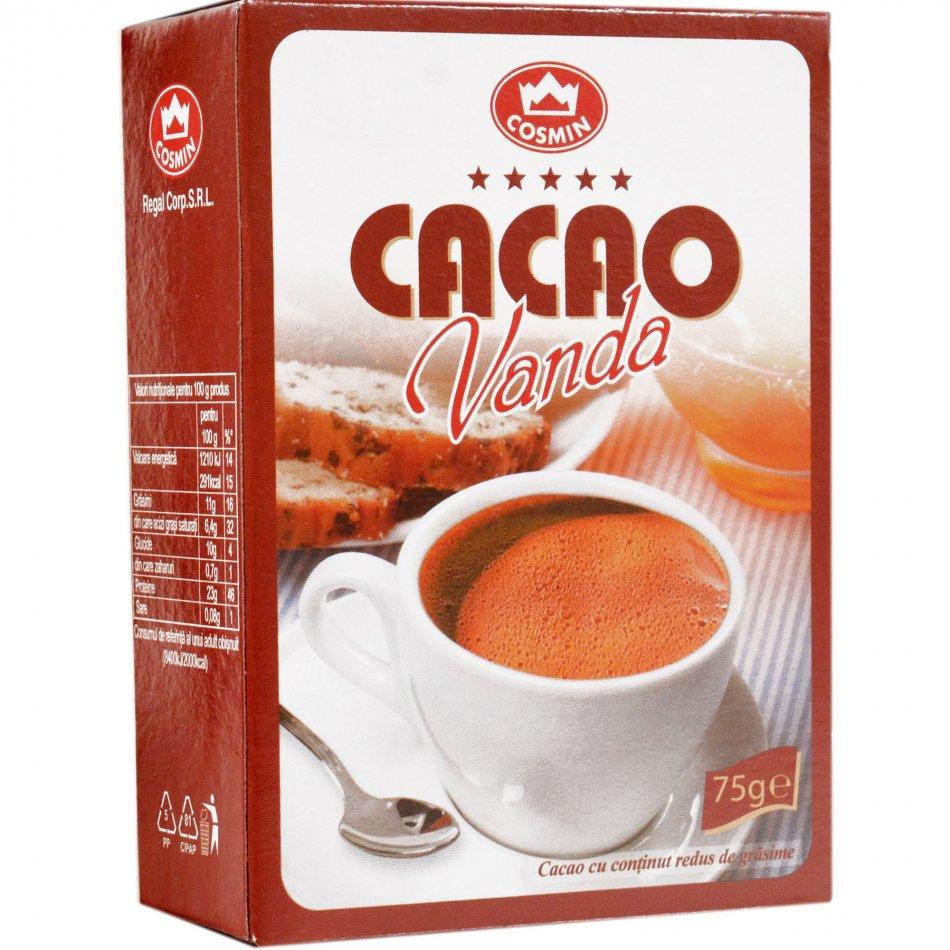 Cosmin cacao