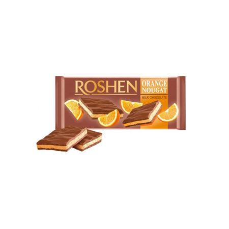 Roschen cioco portocale si nuga