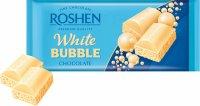Roshen Cioc Aerata White 80g