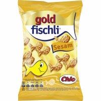 Chio Gold Fischli Sesam 100g
