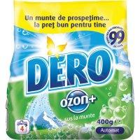 Dero Detergent Activ Automat 400gr