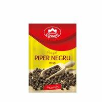 Cosmin - Plic Piper Negru Boabe 17g