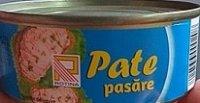 Rotina Pate Pasare 100g