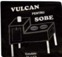 Vulcan Pentru Sobe 15g