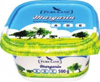 Pure Land - Margarină 500g