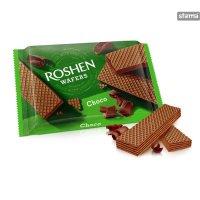 Roshen - Wafers Choco 72g