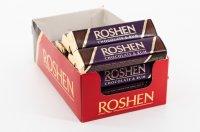 Roshen - Baton de ciocolată cu umplutură de rom 43g