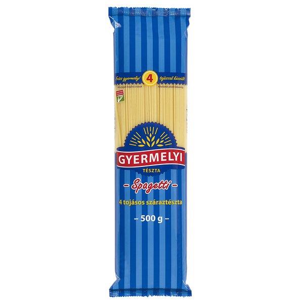 gyermelyi spaghete 500