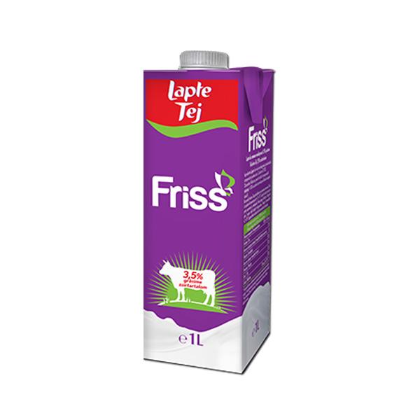 friss lapte