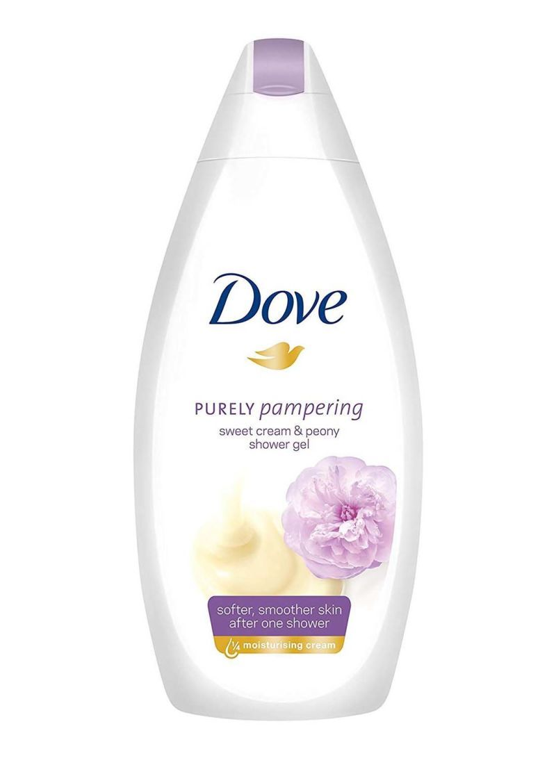 dove gel de dus