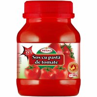 Regal - Sos cu paste de tomate 380gr