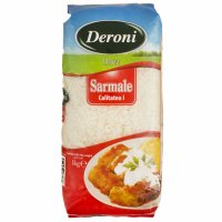 Deroni -  Sarmale 1kg