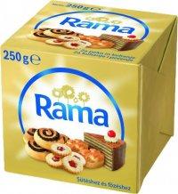 Rama - Margarină pentru copt și gătit 250g