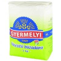 Gyermelyi - Griș de grâu 1kg