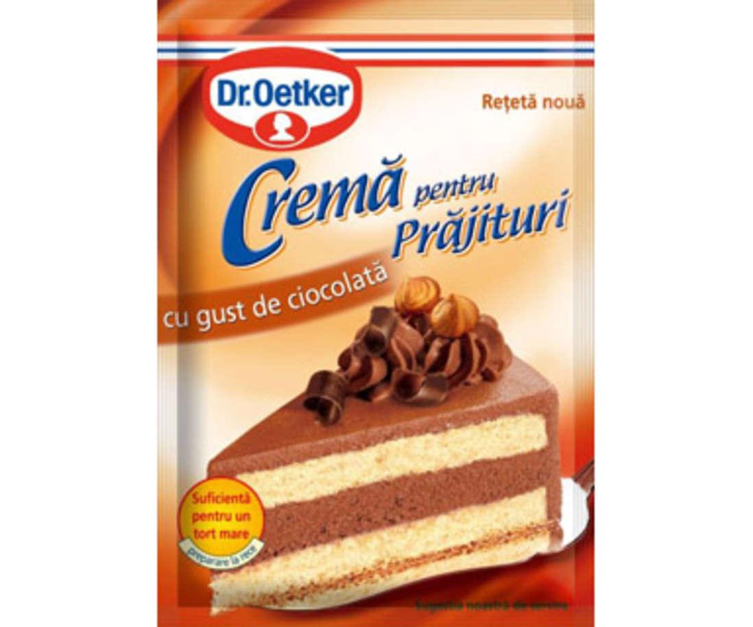 dr crema cioco