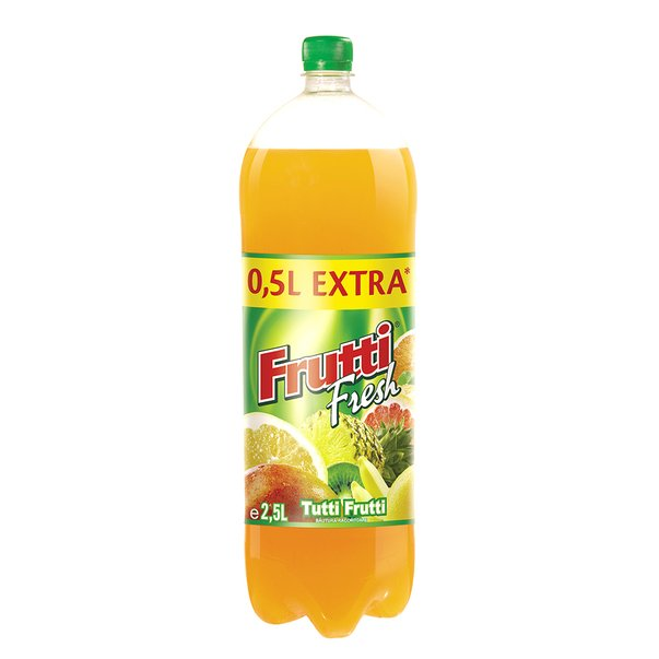 frutti fresh 25 l
