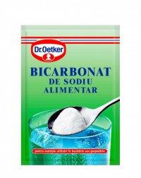 Dr. Oetker - Bicarbonat de sodiu 50g