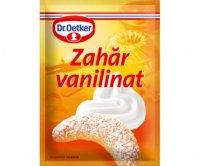 Dr. Oetker - Zahăr vanilat 8g