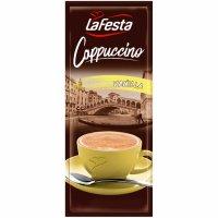 La Festa - Cappuccino cu aromă de vanilie 12,5g
