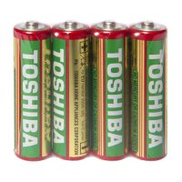 Toshiba - Baterii R6