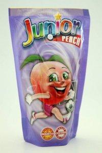 Junior - Suc cu gust de piersici 200ml
