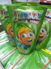 Junior - Suc cu gust de portocale 200ml