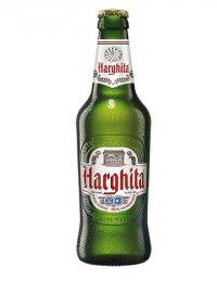 Harghita - Bere blondă la sticlă 0,5ml