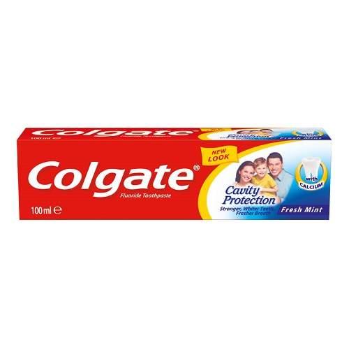 colgate cavity