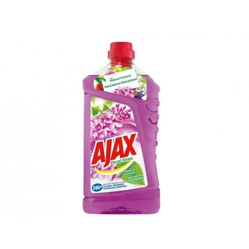 ajax pard floral