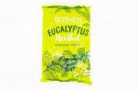 Roshen - Dropsuri Mentă - Eucalipt 1kg