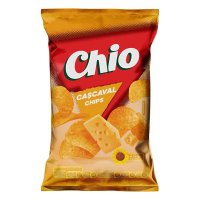 Chio - Chips cu Cașcaval 65g
