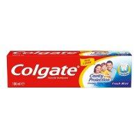 Colgate - Cavity Protection - Fresh Mint - Pastă de dinți cu calciu 100ml