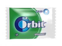 Orbit - Spearmint miniflow