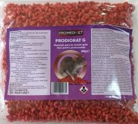 Promedivet Biocid - Prodiorat de grâu 200g
