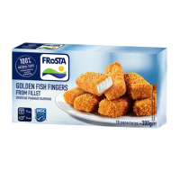 Frosta -Golden Fish Fingers 300g
