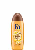 Fa - Sensual&Oil - Gel de duș pentru femei 250ml