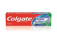 Colgate  - Triple Action - Original Mint - Pastă de dinți 100ml