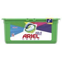 Ariel - Color - Detergent automat capsule 28buc