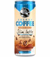 Hell Energy - Coffee Slim Latte 250ml